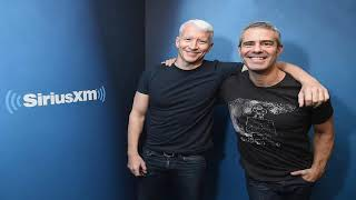 Andy Cohen to join Anderson Cooper for CNN's New Year's Eve show, replacing ousted Kathy Griffin