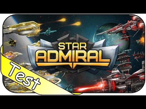 was ist ein admiral