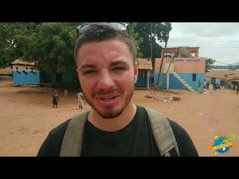 BIJAGOS ARCHIPEL BUBAQUE Guinée Bissau/ Guinea Bissau