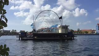 Willemstad, Curacao