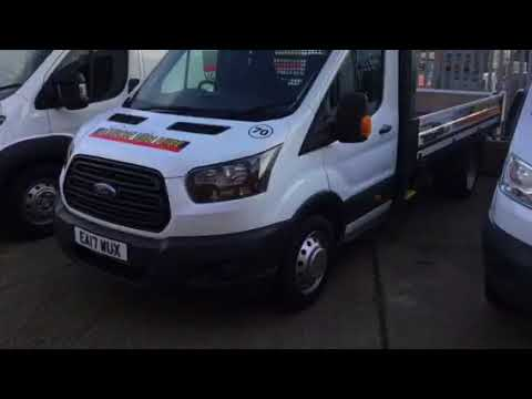 Boston Van Hire - Vans For Hire Boston Lincolnshire Lincs