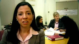 a day in the life of celia rivas mendive crs