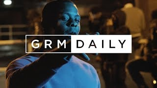 Krash - Game of Thrones [Music Video] | GRM Daily