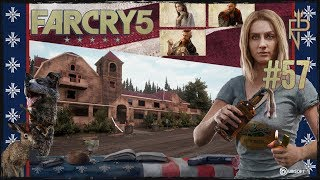 """Let's Play Far Cry 5 #57 Angriff auf das """"King's Hot Springs""""-Hotel"""