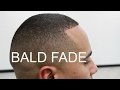 BALD FADE | BY WILL PEREZ