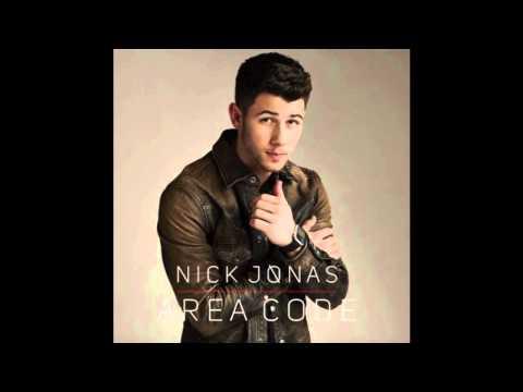 Nick Jonas - Area Code (Audio)