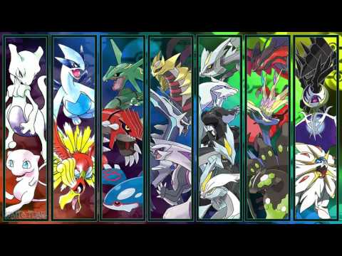 Miniepisodio 11 de Generaciones Pokémon: Un mundo nuevo from YouTube · Duration:  4 minutes 15 seconds
