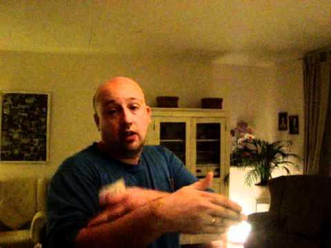 Onwijs Goochelen doe je zo (deel 80) darten met kaarten (techniek truc NM-04