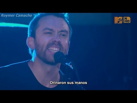 Rise Against - Hero of War [Live Rock am Ring 2010 HD] (Subtitulos Español)