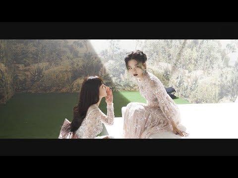 Red Velvet 레드벨벳 'Psycho' MV Behind The Scenes