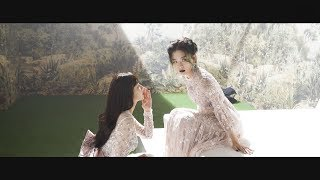 Red Velvet 레드벨벳 'psycho' Mv Behind The Scenes