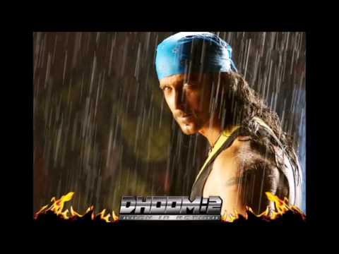 DHOOM 2THEME AT ITS BEST