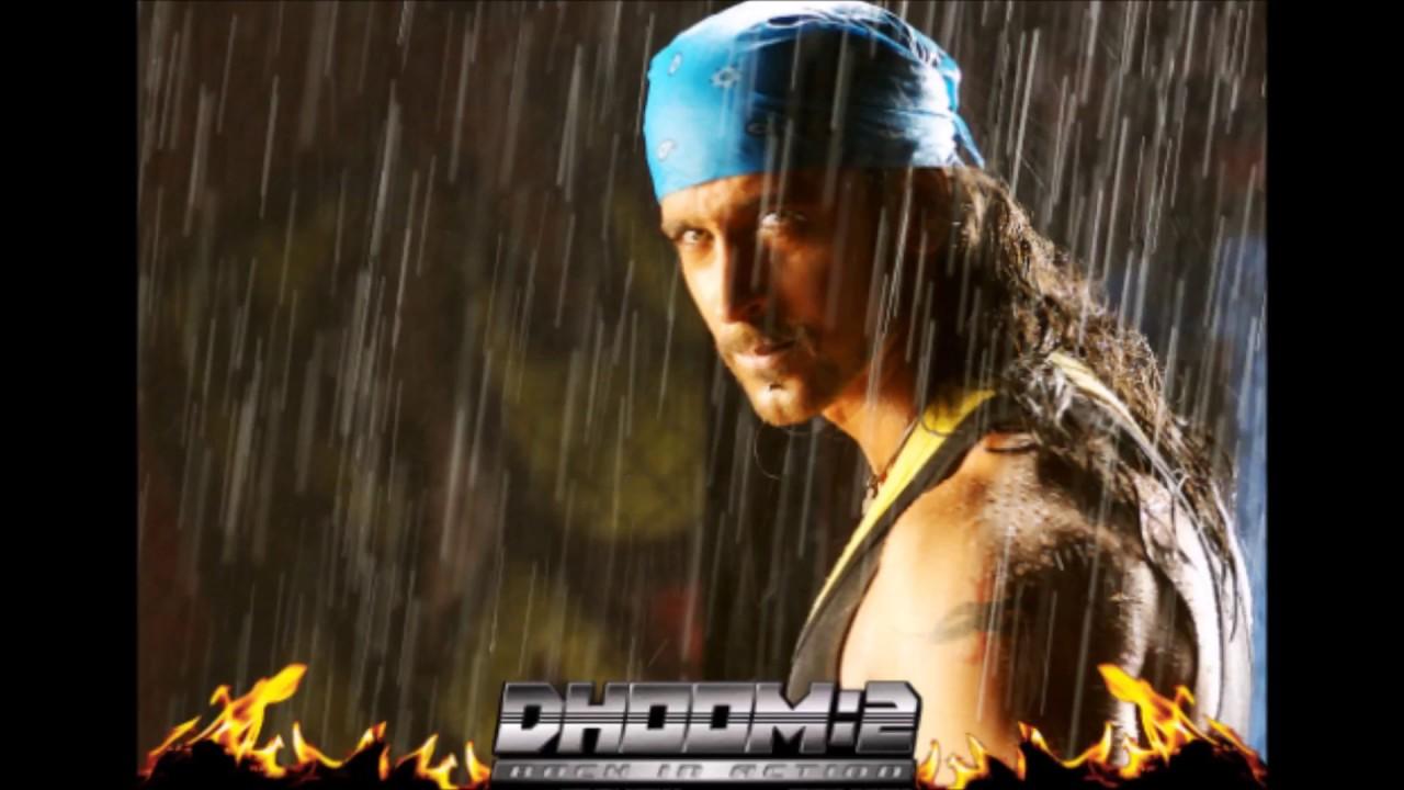 Hrrithik roshan dhoom 2: back in action amazon. Com music.