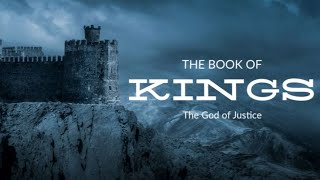 07/11/2021 -The Book of Kings - The God of Justice- Oasis Church of the NRV