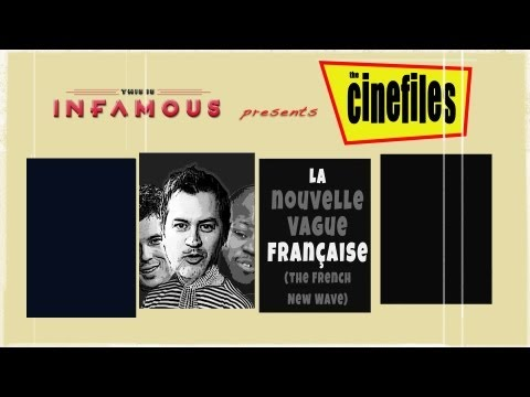 The CineFiles - The French New Wave