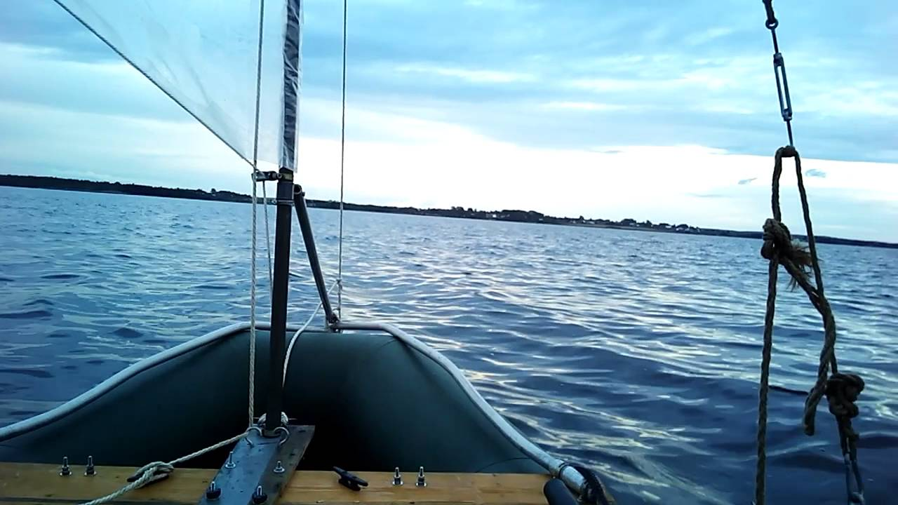 Парус на лодку пвх своими руками фото 166