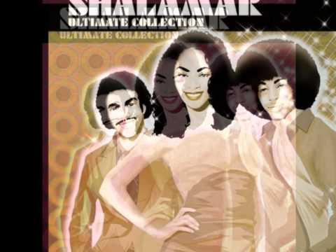 Best 5 Songs Of Shalamar