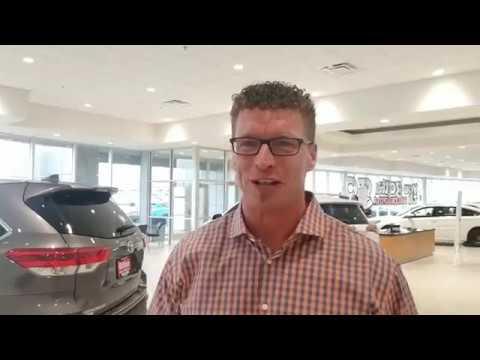 Meet The Team At Billion Toyota