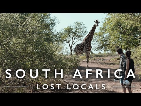 SOUTH AFRICA 2017 Awesome Travel Video!