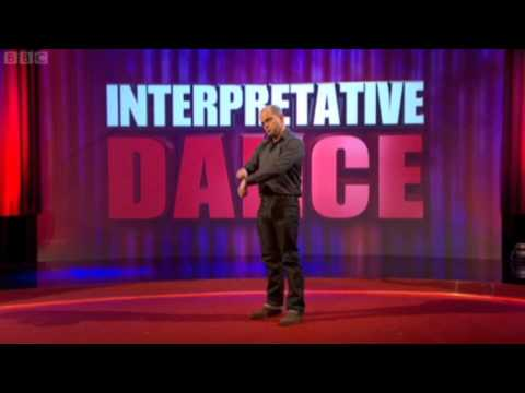 Fast and Loose  You cant hurry love Interpretative Dance