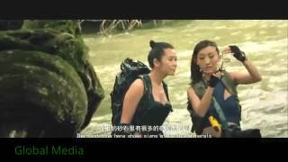 Chinese Angels Action Movies 2016 ~ Full CHinese Action Movies