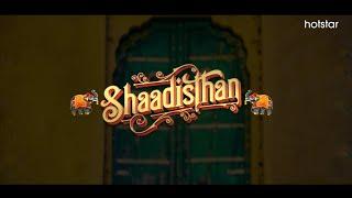 Shaadisthan | Official Trailer | Kirti Kulhari | Raj Singh Chaudhary | June 11th