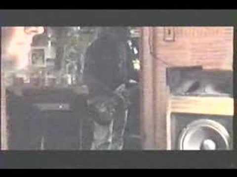 Smoke on the Water - Johnny Peso