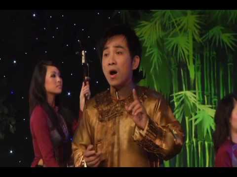 Quang Thanh & Ngoc Giau  - Dem Ganh Hao - Da Co Hoai Lang