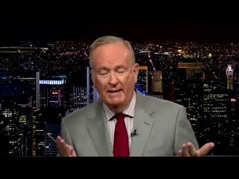 Bill O'Reilly Fears Consequences Over Trump Recognizing Jerusalem As Israel's Capital