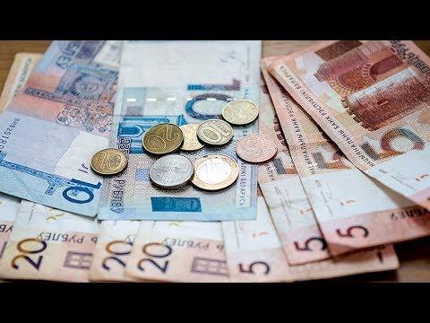 Как перевести российские деньги на белорусские калькулятор