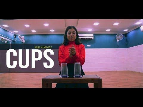 Cups When I'm Gone  Anna Kendrick  Karan Bhatia Choreography  SSDA