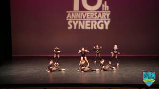 NIGHT LIFE- Synergy Dance Competition 2017