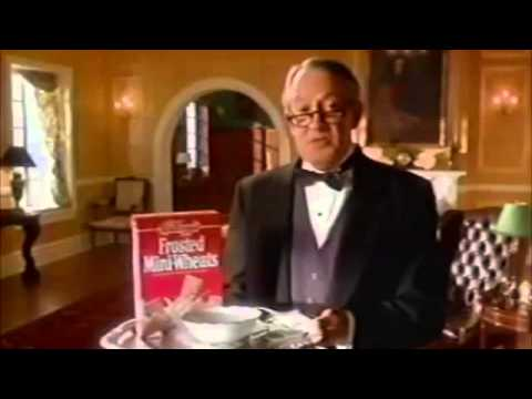 Frosted Mini Wheats commercial - YouTube