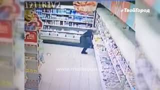 Женщина украла сыр и масло на сумму 3000 рублей