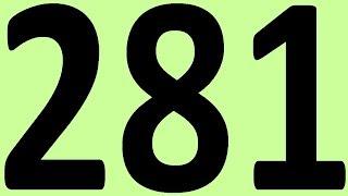 ПРЕДЛОГИ В АНГЛИЙСКОМ ЯЗЫКЕ УРОК 281 АНГЛИЙСКИЙ ЯЗЫК ДО АВТОМАТИЗМА ЧАСТЬ 2