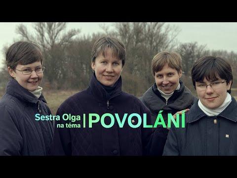 6 | Sestra Olga - Povolání