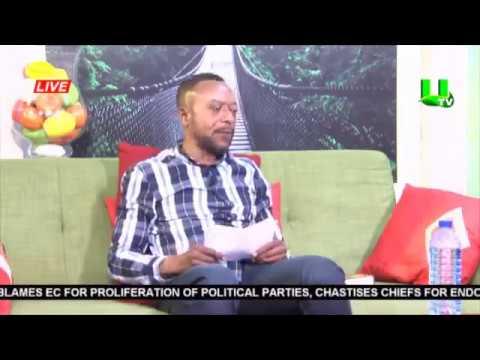 Rev. Owusu Bempah makes shocking revelations about President Mahama