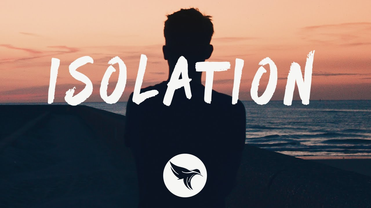 Aaryan Shah - Isolation (Lyrics)