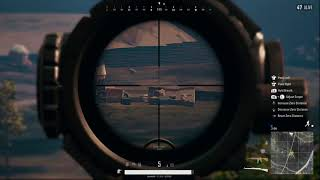 Clip DeanMK6 PLAYERUNKNOWNSBATTLEGROUNDS 2018 06 18