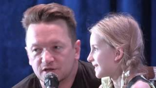 видео Проза - Живое чудо детской поэзии (Александр Балтин)