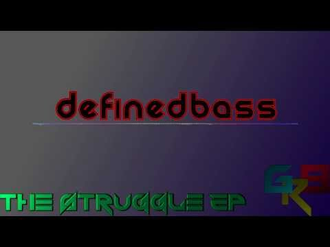 Defined Bass [Original Song] by Shaundegr8