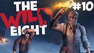 Живи, умри и снова ● The Wild Eight #10