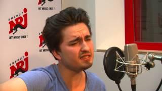 Cro - Traum von Philipp Dittberner (Live @ ENERGY)