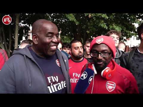 Fulham 1-5 Arsenal | Alex Iwobi Was Absolutely Brilliant! (Ty) Mp3