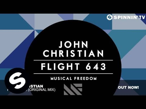 John Christian - Flight 643 (Original Mix)