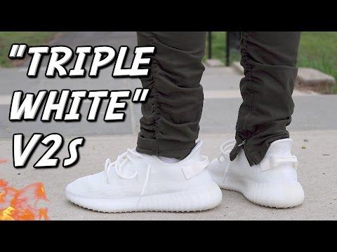 TRIPLE WHITE\
