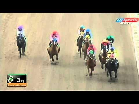 3η ιπποδρομία - ΦΥΤΑΚΗΣ ΣΤΑΡ -1500 μέτρα (2η) 03-01-16