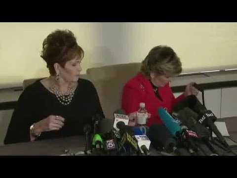 FACEBOOK LIVE: New Roy Moore Accuser Comes Forward