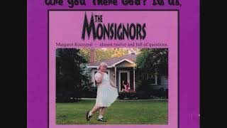 "The Monsignors  ""Ambulance Song""  No.1603"