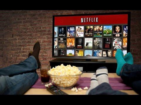 Netflix in Greece